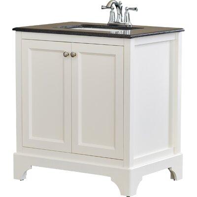 Huntley 31 Single Bathroom Vanity Set
