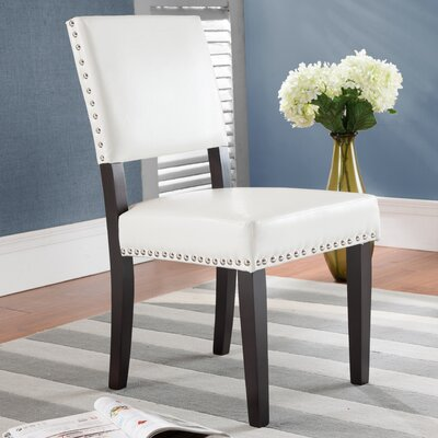 Arnold Upholstered Dining Chair