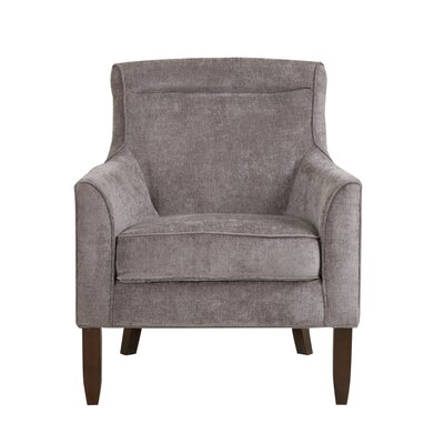 Chippewa Armchair Color: Gray