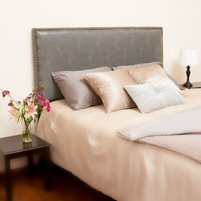 Alcott Hill Lawrence Upholstered Panel Headboard
