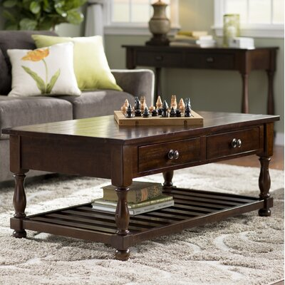 Mannox Rouseville Coffee Table