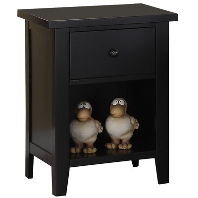 Blackwell 1 Drawer Nightstand