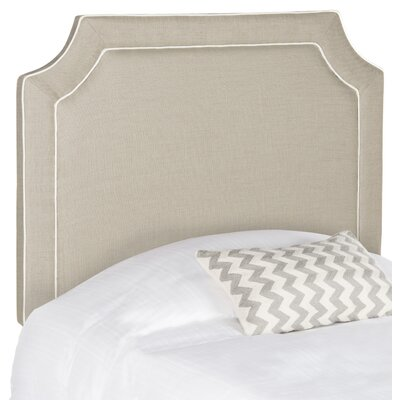 Westwood Upholstered Panel Headboard