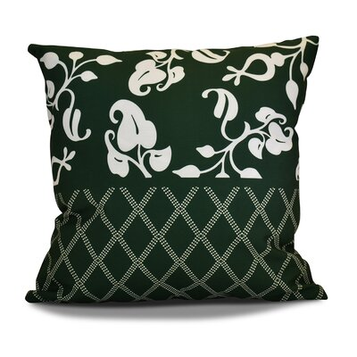 Decorative Holiday Throw Pillow