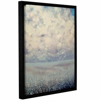Amaranthine Framed Painting Print