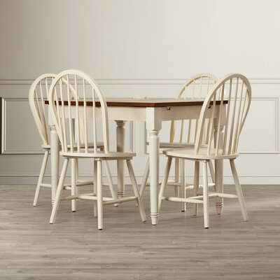 Daley 5 Piece Dining Set