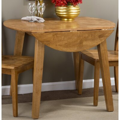 Antrim Drop Leaf Dining Table Color: Honey