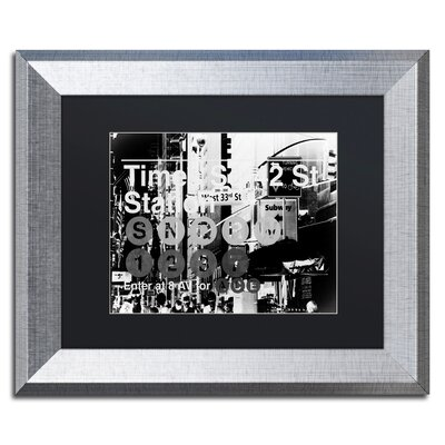 Thistle Framed Photographic Print