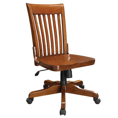 Chester Bankers Chair