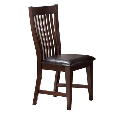 Mannox Side Chair (Set of 2)