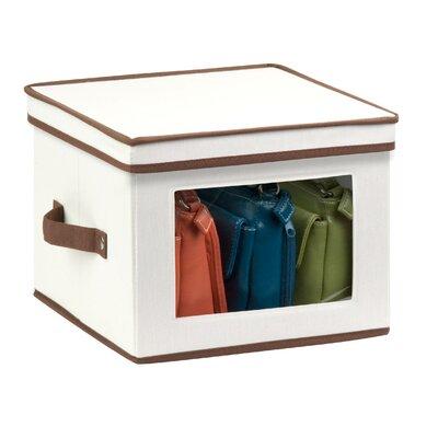 Alcott Hill Urban Window Storage Box