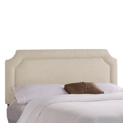 Zurich Upholstered Panel Headboard