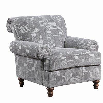 Simmons Upholstery Berlin Starlight Arm Chair