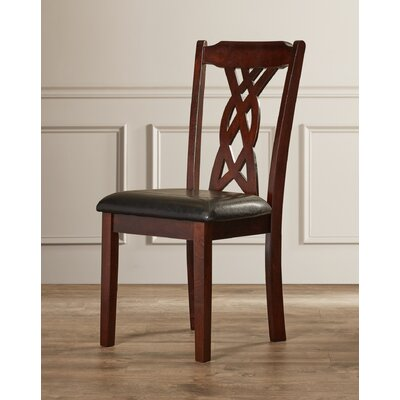 Provo Side Chair