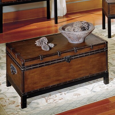 Eva Trunk Coffee Table