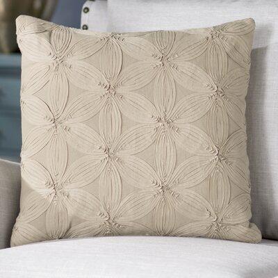 Johnstown Cotton Slub Throw Pillow