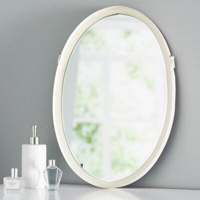 Raleigh Strap Mirror