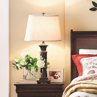 Hiram 31.25 Table Lamp
