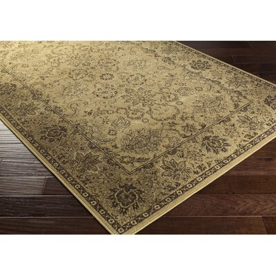Redding Beige Area Rug