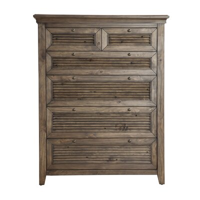 Pomfret 6 Drawer Chest