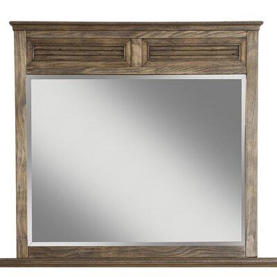 Pomfret Rectangular Dresser Mirror