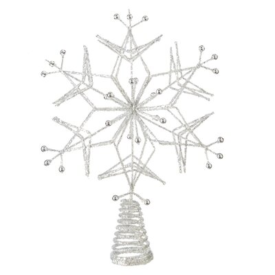 Snowflake Treetop
