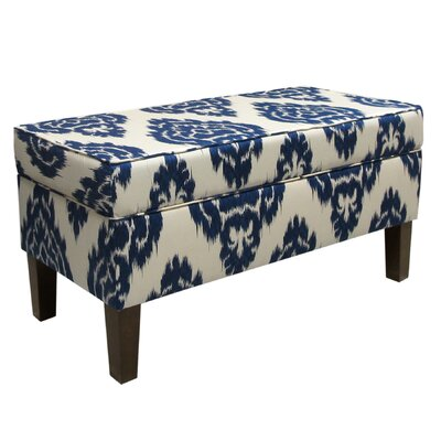 Alcott Hill Thurston Upholstered Storage Bedroom Bench