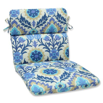 Angelica Outdoor Chair Cushion