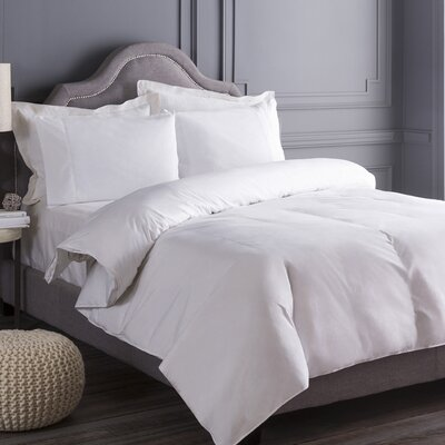 Pembroke Bedding Insert Sham Size: Euro
