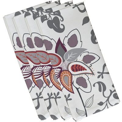 Orchard Lane Paisley Pop Floral Napkin