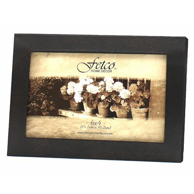 Curved Photo Frame