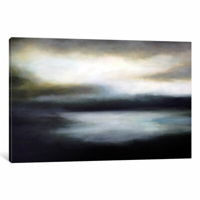 A Space to Both Dream and Awaken Painting Print on Wrapped Canvas