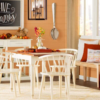 Damon 5 Piece Dining Set