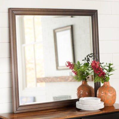 Simmons Casegoods Barwood Mirror