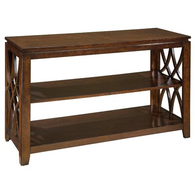 Blue Hills Console Table