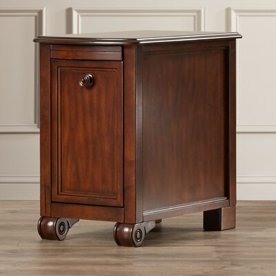 Wendell Chairside Table