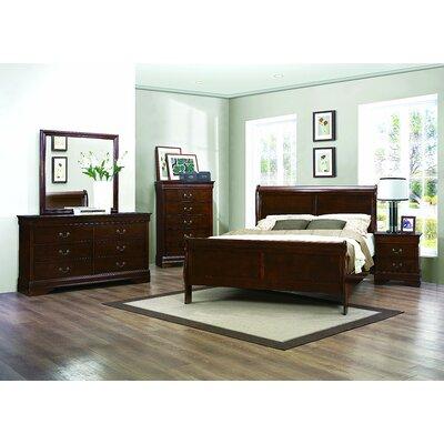 Waynesburg Panel Customizable Bedroom Set