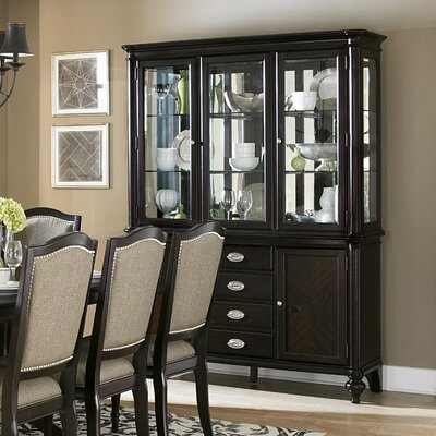 Rheems China Cabinet