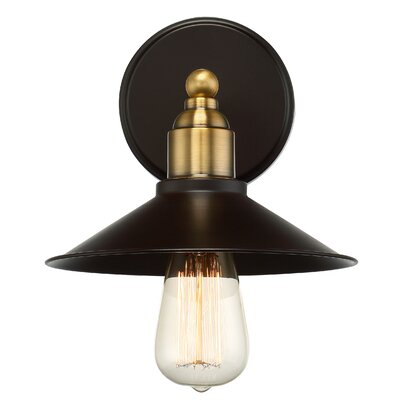 Renovo 1-Light Wall Sconce