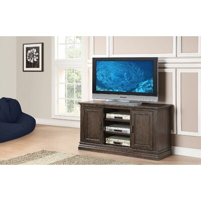 Wilhelmina TV Stand