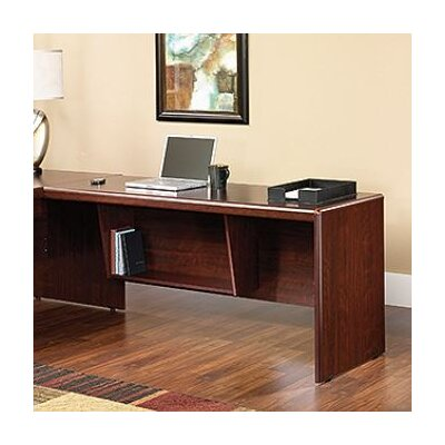 Joliet 29.5 H Right Desk Return Size: 29.5 H x 76.12 W x 23.375 D