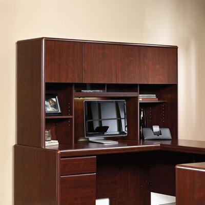 Joliet 36.375 H x 67.75 W Desk Hutch