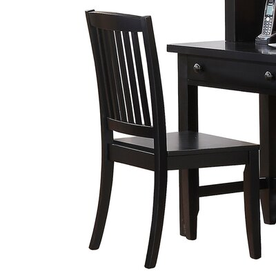Blackwell Solid Wood Dining Chair
