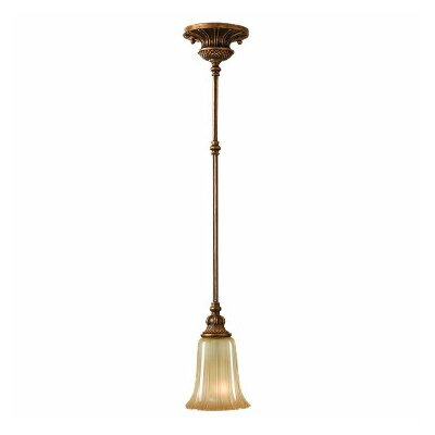 Norwood 1-Light Mini Pendant