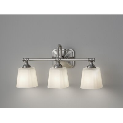 Waynesfield 3-Light Vanity Light