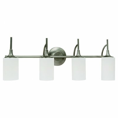 Foland 4-Light Vanity Light