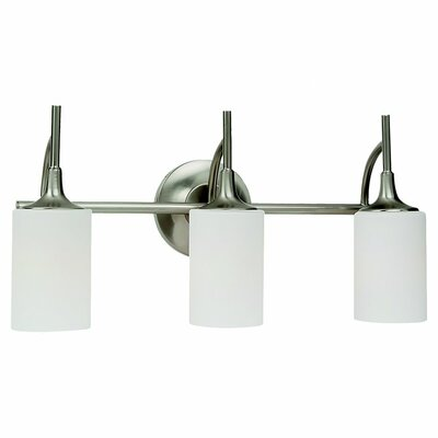 Foland 3-Light Vanity Light