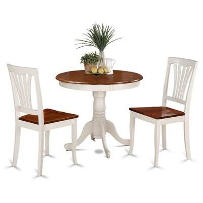 3-Piece Emily Dining Set
