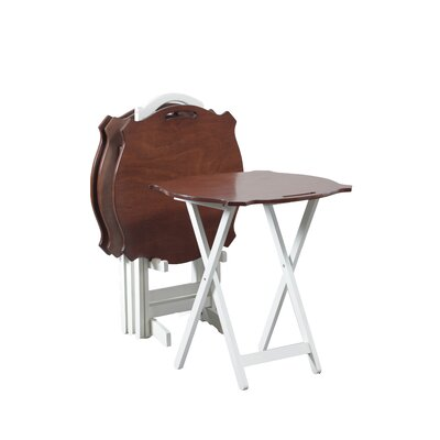Elvina Laptop Folding Table
