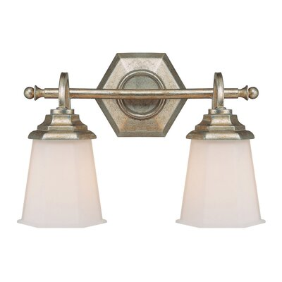 Ellicott Mills 2-Light Vanity Light